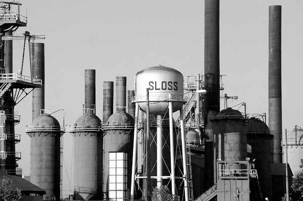 Sloss Furnaces | ©Sloss Furnaces/Google