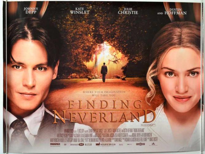 Finding Neverland | © Miramax