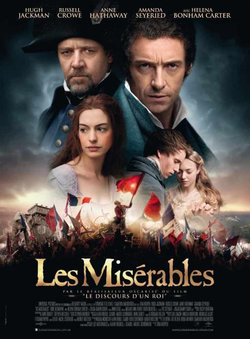 Les Miserables | © UniversalPictures/RelativityMedia