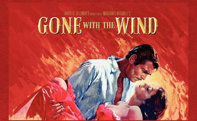Gone With the Wind | © SelznickInternationalPictures/MGM