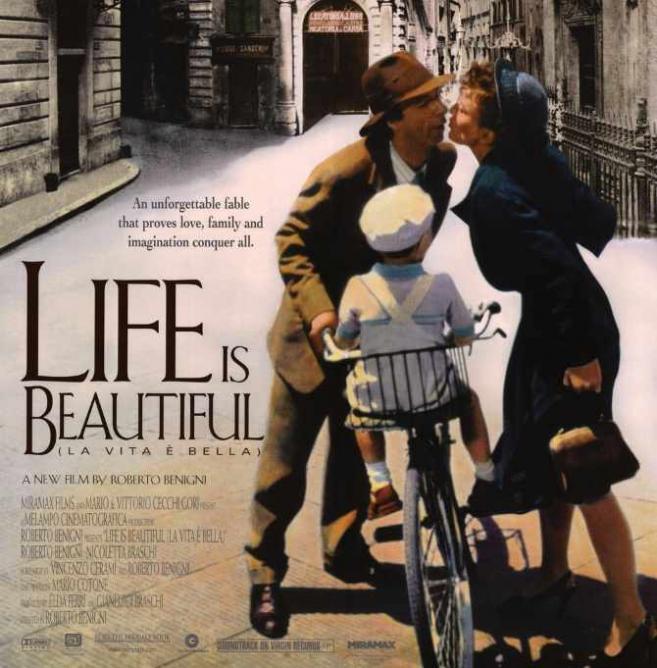 Life is Beautiful | © MelampoCinematografica/CecchiGoriGroup
