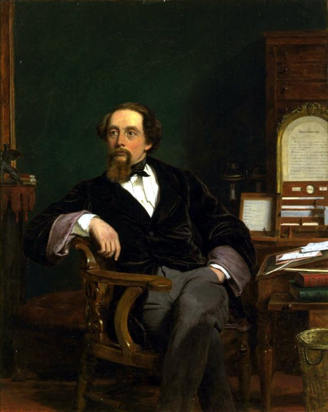 the best books by charles dickens you should read charles dickens by frith xa9 public wikicommons