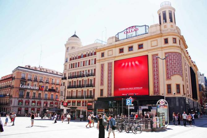 Cines Callao   © OriolSalvador/Flickr