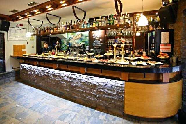The 10 Best Restaurants In San Sebastian