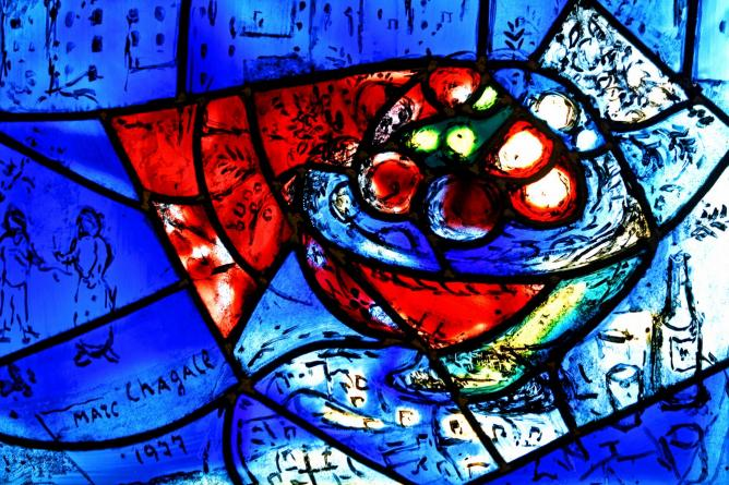 House windows styles - America Windows Marc Chagall 169 Dimitry B Flickr