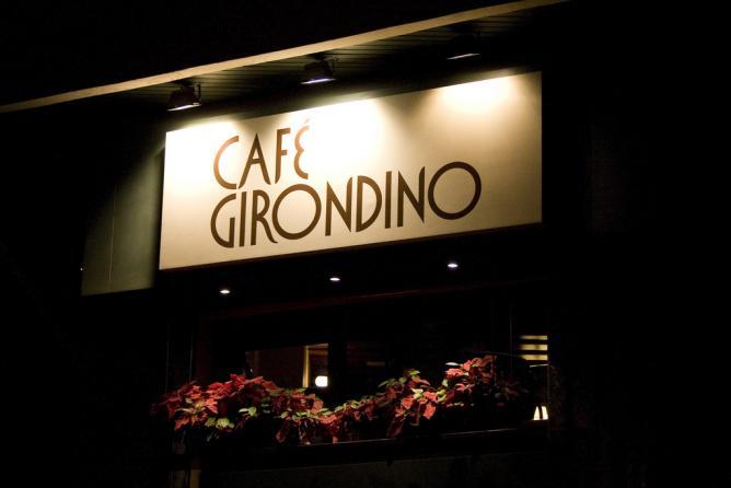 Café Girondino © Pedro Angelini/Flickr