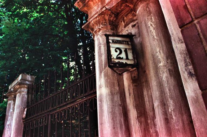 Old Mokotów | © Xenograft/Flickr