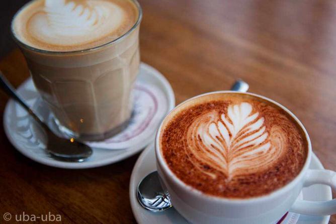 Coffee | © Ursula Bach/Flickr