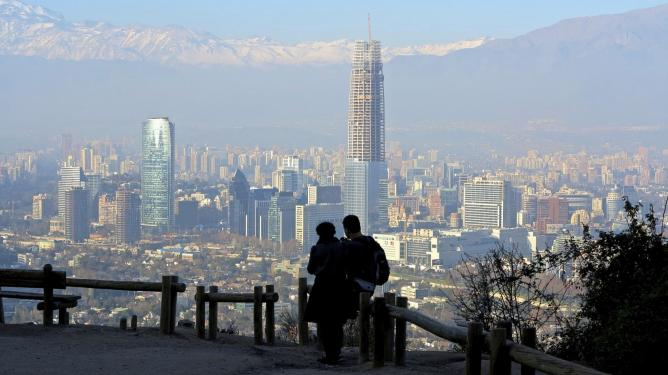 Top 10 Things To See And Do In Santiago De Chile