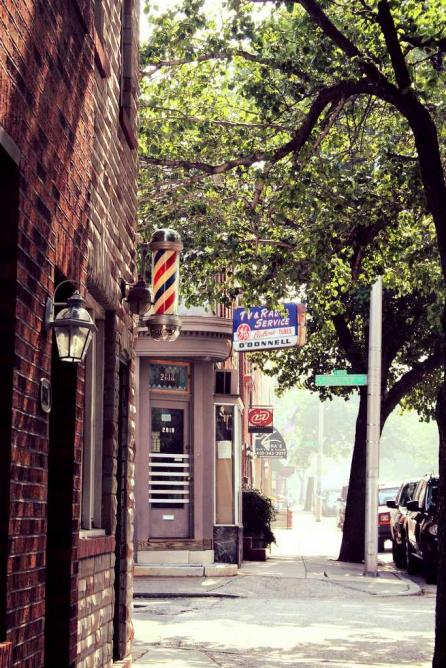 Canton Neighborhood, Baltimore | ©Erica/Flickr (for Cloud9)