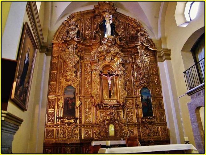 Parroquía de San Jacinto | © Enrique López-Tamayo Biosca/Flickr