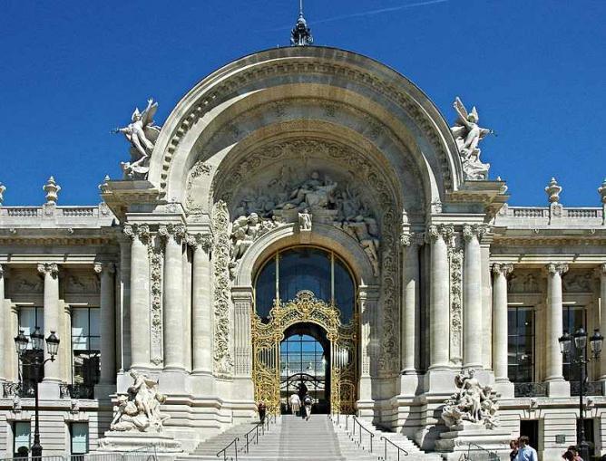 Le Petit Palais   © Calips/WikiCommons