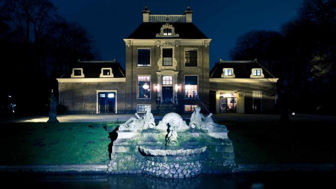 Frankendael Villa | © Arden/Flickr