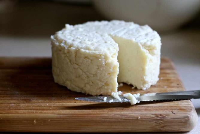 Fresh cheese | © Chiot's Run/Flickr