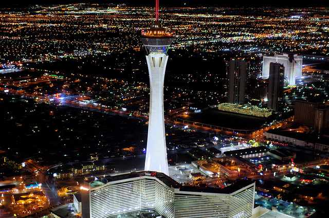 Roof Top Bars Vegas Best Image Voixmag