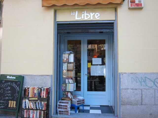 La Libre   © Carmen Voces/Flickr