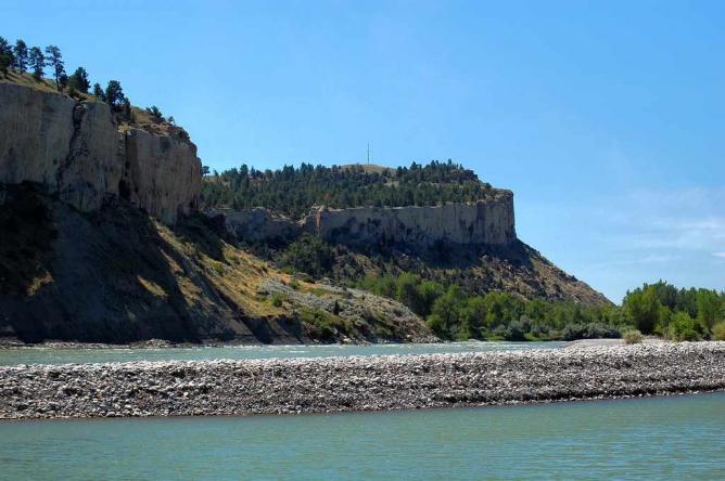 The Most Scenic Spots In Billings Montana
