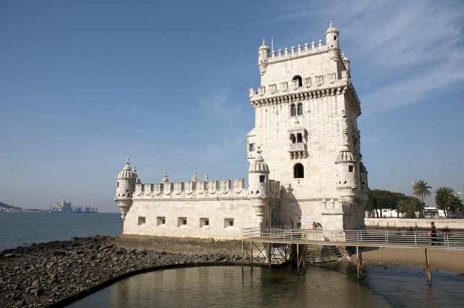 The 11 Most Beautiful Castles In Portugal
