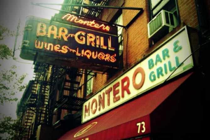 Front Entrance of Montero's | © Micah Craig/Flickr