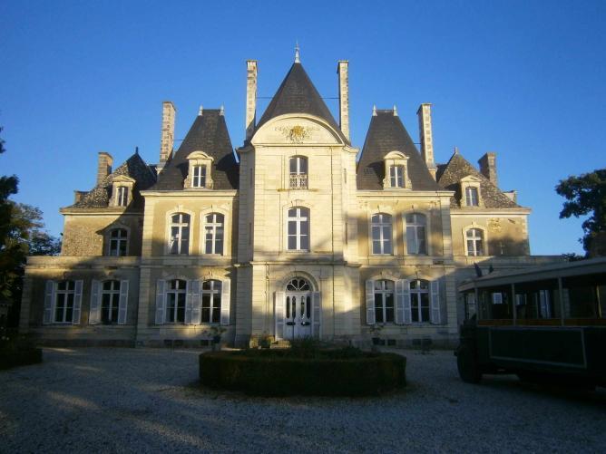 Château de Noirieux | © Noirieux/WikiCommons