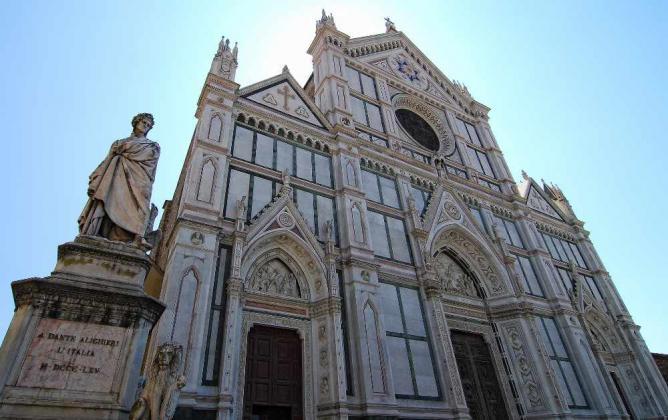 Santa Croce Basicila | © Eric Huybrechts/Flickr