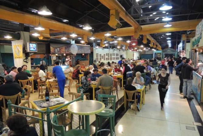 Mercado Central | © Miguel/Flickr