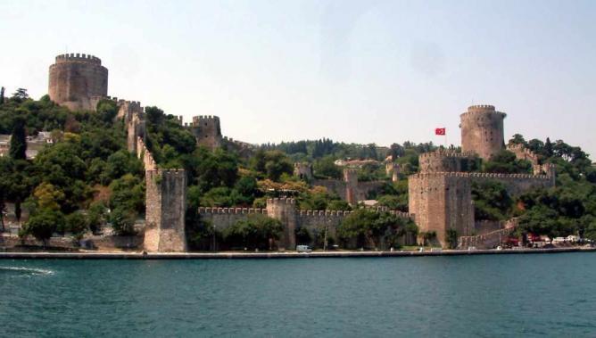 Rumeli Fortress | © Citypeek/WikiCommons
