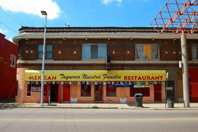 Mexicantown Detroit Xa9 Ian Freimuth Flickr