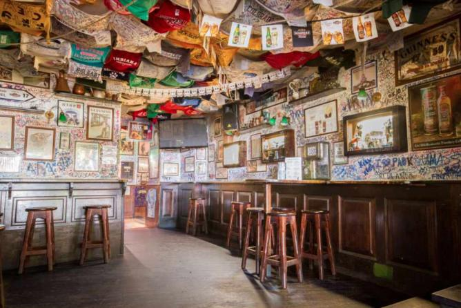The 10 Best Bars In Florence Italy