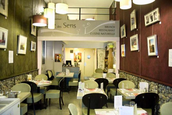 Place des Sens | Courtesy of Place des Sens