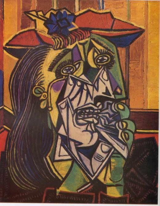 A Picasso masterpiece | © Ian Burt/Flickr