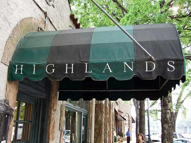 The 10 Best Restaurants In Five Points South Birmingham Alabama