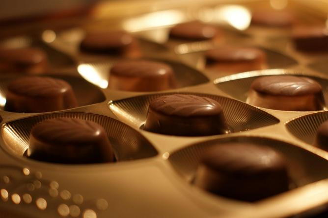 Chocolate Box | © Sonia Belviso/Flickr