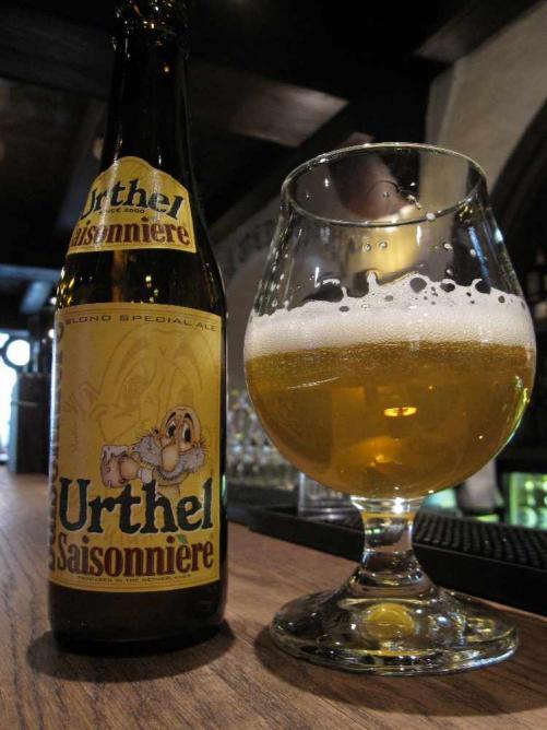 Urthel beer   © Bernt Rostad/Flickr