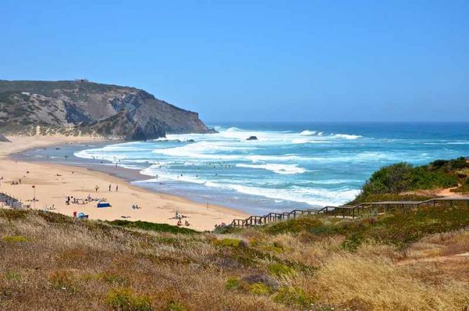 Praia do Amado | © Aires Almeida/Flickr