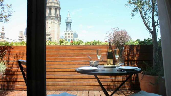 Image courtesy of El Cafè de La Casa de Les Lletres