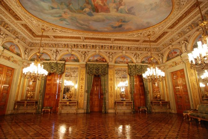 Palácio do Catete © AC Moraes/Flickr