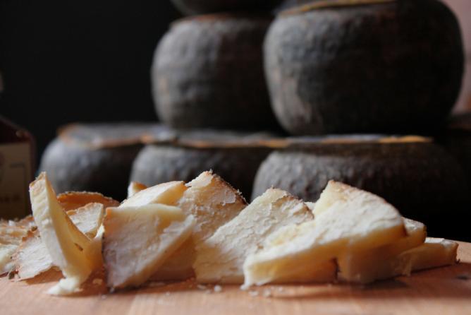 Cheeses l © Graeme Maclean/Flickr