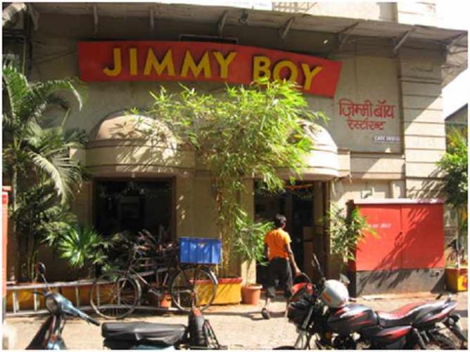 Jimmy Boy | © Anuradha Sengupta/Flickr