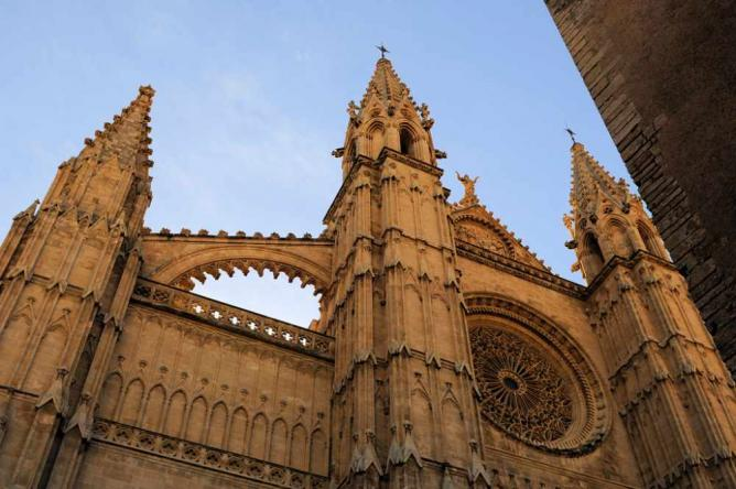 Palma Cathedral | © Son of Groucho/Flickr