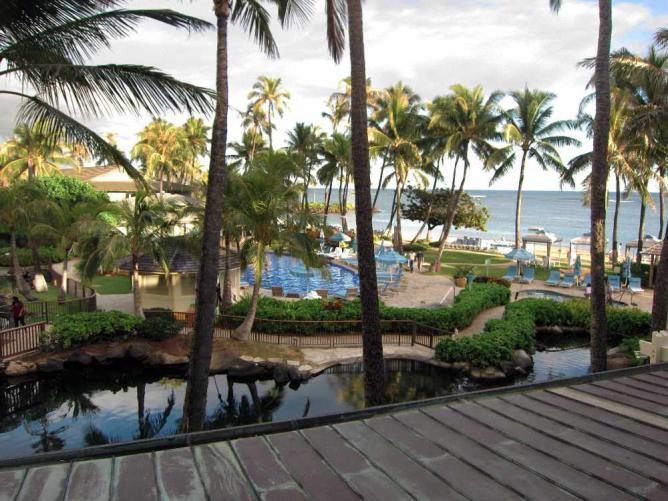 Kahala Hotel & Resort | ©Alan Light/Flickr