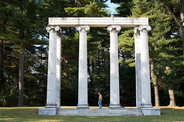 Princeton Battlefield Monument
