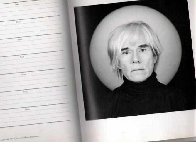 Andy Warhol | © Gisela Giardino