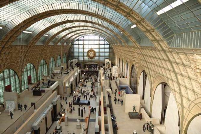 Musée d'Orsay | © Vangogho/WikiCommons