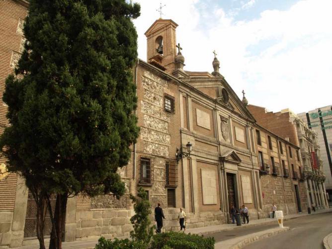 Monasterio de las Descalzas Reales | © trubble/Flickr