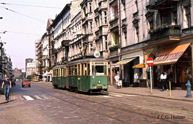 Poznań's streets | © Xenograft/Flickr