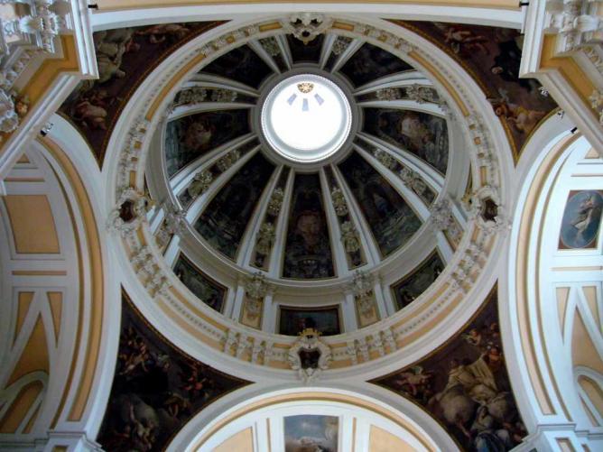 Iglesia Arzobispal Castrense | © DanielWatt/Flickr