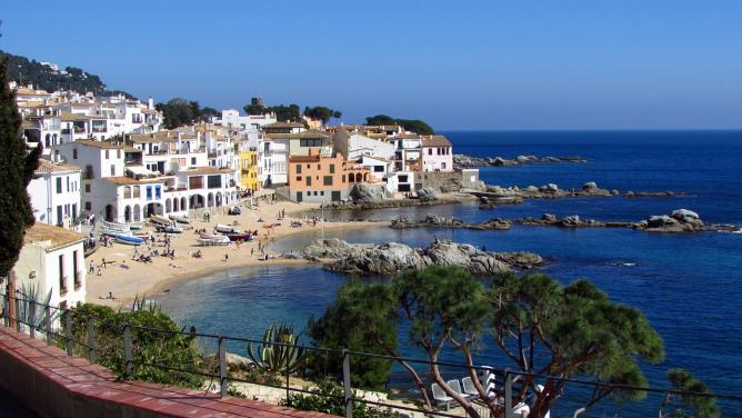 The Most Beautiful Towns Along the Costa Brava Spain