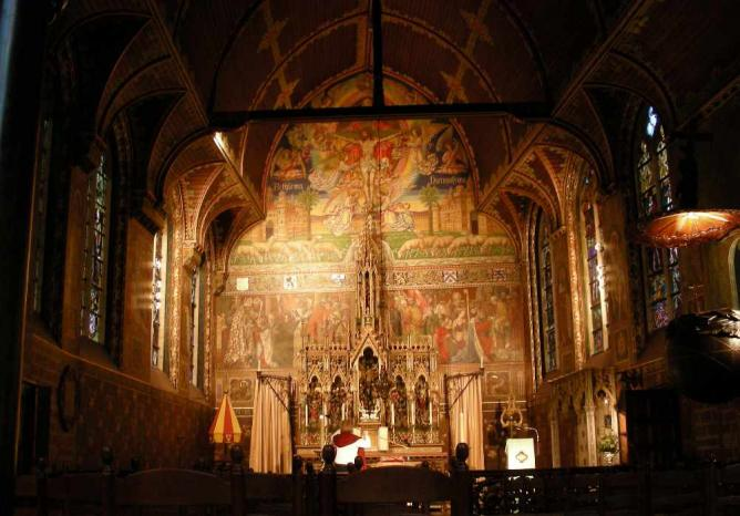 Basilica of the Holy Blood | © Kristina D.C. Hoeppner/Flickr