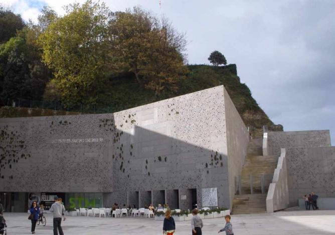 San Telmo Museum | © Zarateman/WikiCommons